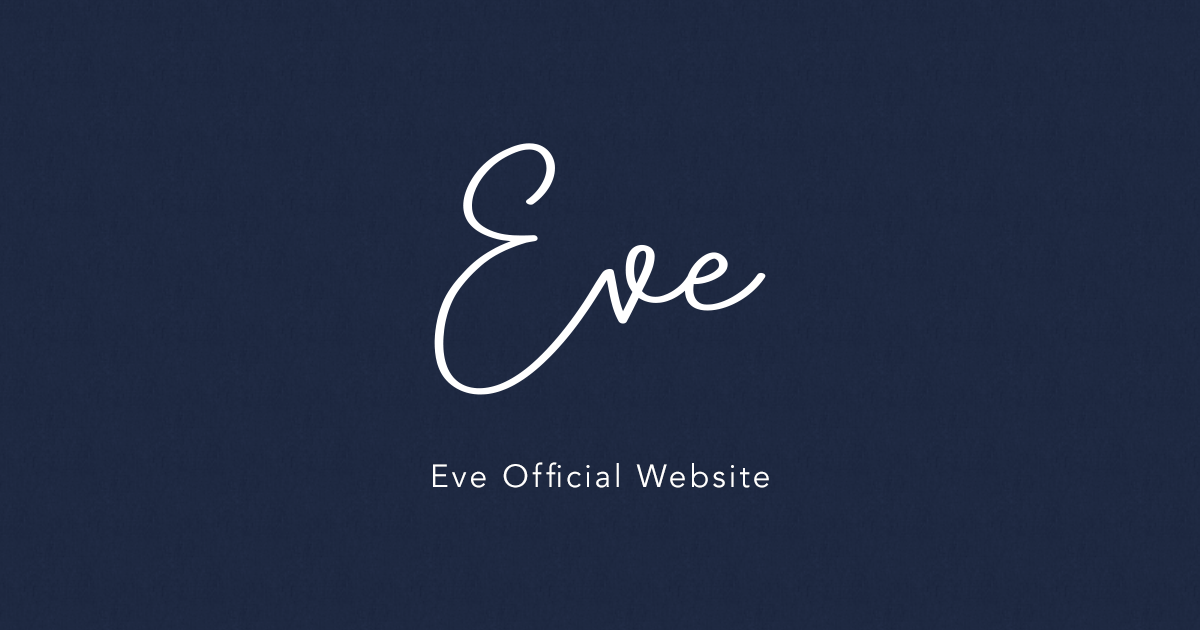 eve official site